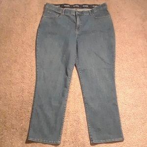 Lee Comfort Jeans